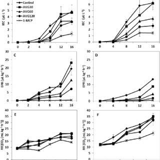 Effects of aminoethoxyvinylglycine (AVG) rate (30, 60, or