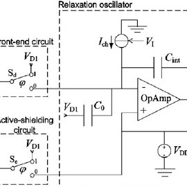 (PDF) A novel interface circuit for grounded capacitive