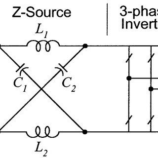 (PDF) Z-source inverter for adjustable speed drives