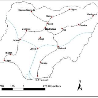 (PDF) City profile: Kaduna