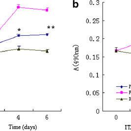 Identify SV and ITA VSMCs by immunofluorescence staining