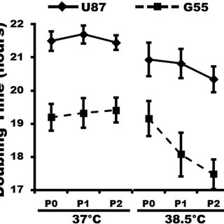 (PDF) The Effects of Thermal Precondition on Oncogenic and