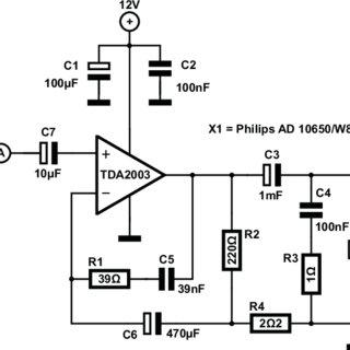 (PDF) Parametrization of Piezoelectric Vibration Energy