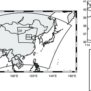 (PDF) Impacts of additional HONO sources on O3 and PM2.5