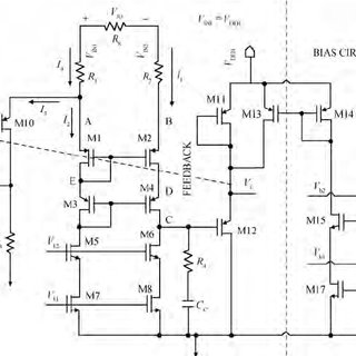 (PDF) Design of an LED driver based on hysteretic-current