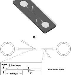 b micro venturi design specifications  [ 850 x 1062 Pixel ]
