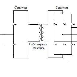 (PDF) A modular power electronic transformer for medium