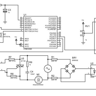(PDF) Single Phase Induction Motor Speed Regulation Using