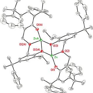 (PDF) Potassium, zinc, and magnesium complexes of a bulky