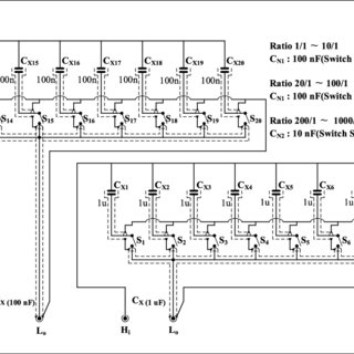 (PDF) Fabrication of Capacitor–Resistor Bank for