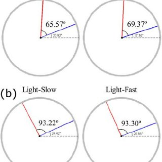 (Color online) Typical propulsion pattern for a (a) novice