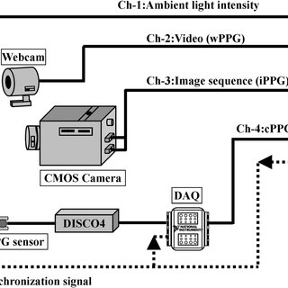 (PDF) Use of ambient light in remote photoplethysmographic