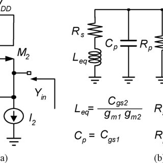 Equivalent circuit of the lumped Wilkinson power divider