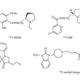Dopamine transporter (DAT) imaging with 99m Tc-TRODAT-1