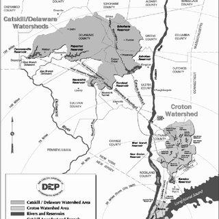 (PDF) Water supply management of the New York Metropolitan