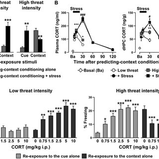 (PDF) Glucocorticoids Can Induce PTSD-Like Memory