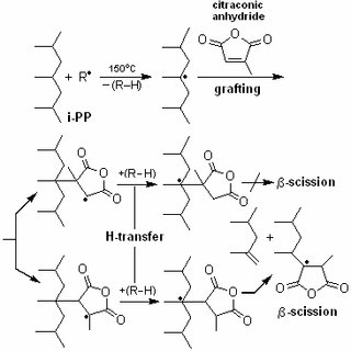 (PDF) Graft Copolymers of Maleic Anhydride and Its
