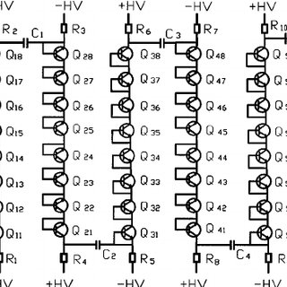 (PDF) High voltage fast ramp pulse generation using