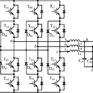 (PDF) Discontinuous PWM Modulation Strategy With Circuit