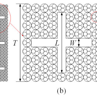 (PDF) Optically transparent frequency selective surface