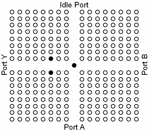 Schematic of (a) all-optical