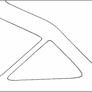 Topology optimization of the cantilever beam example using