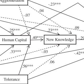 (PDF) Regional Systems of Entrepreneurship: The Nexus of