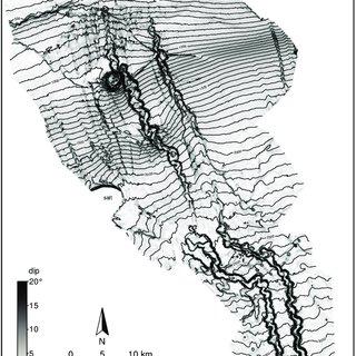 (PDF) Seismic Stratigraphy of a Shelf-Edge Delta and