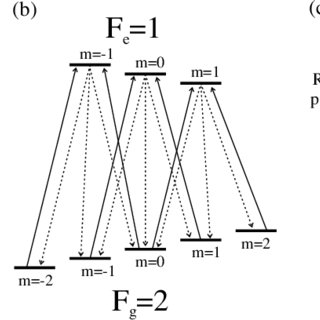 (PDF) Dark Raman resonances due to Ramsey interference in