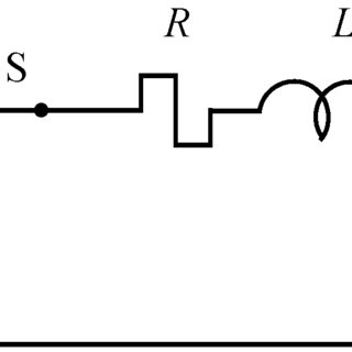 Single-phase-to-ground arcing fault on the three-phase