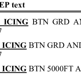 (PDF) Estimation of structural icing intensity and