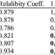 (PDF) The Effects of Leadership Styles and the