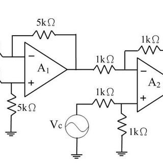 illustrates the sensing circuit for the magnetic sensor