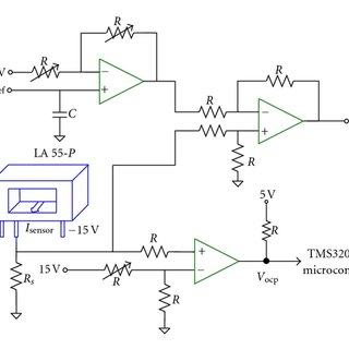 Protection circuits of the inverter: (a) overcurrent