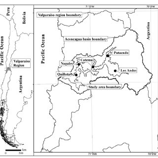 (PDF) Spatial distribution of copper, organic matter and