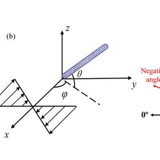 (PDF) Anomalous orientations of a rigid carbon nanotube in