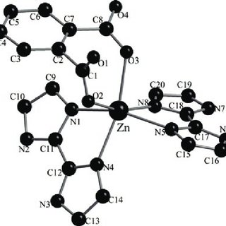 (PDF) Synthesis, crystal structure and computational