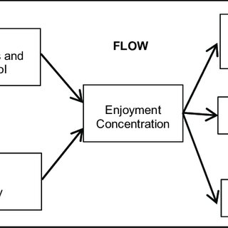 (PDF) Flow Theory and Online Marketing Outcomes: A