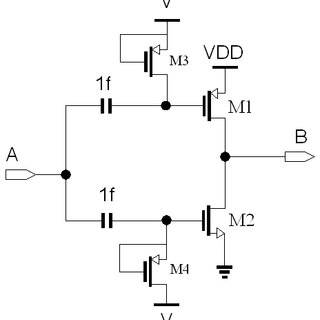 Logic Circuit of a Full Adder Cell Using MAJORITYNOTNOT