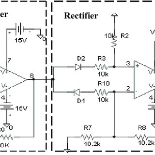 (PDF) A Wideband Linear Sinusoidal Frequency to Voltage
