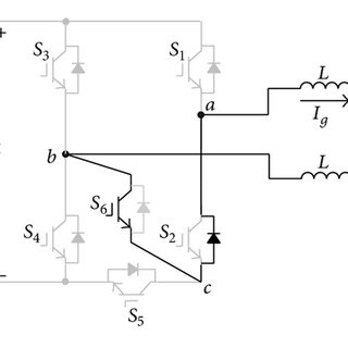 (PDF) A Novel Power Electronic Inverter Circuit for