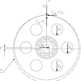 (PDF) Cycloidal Magnetic Gear Speed Reducer
