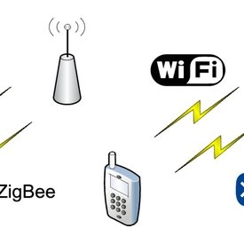Zigbee Wireless Sensor Radiation Sensor Wiring Diagram
