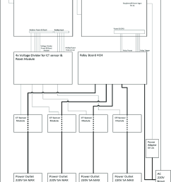 system wiring diagram fig 2 shows the diagram of the system prototype this [ 850 x 1181 Pixel ]