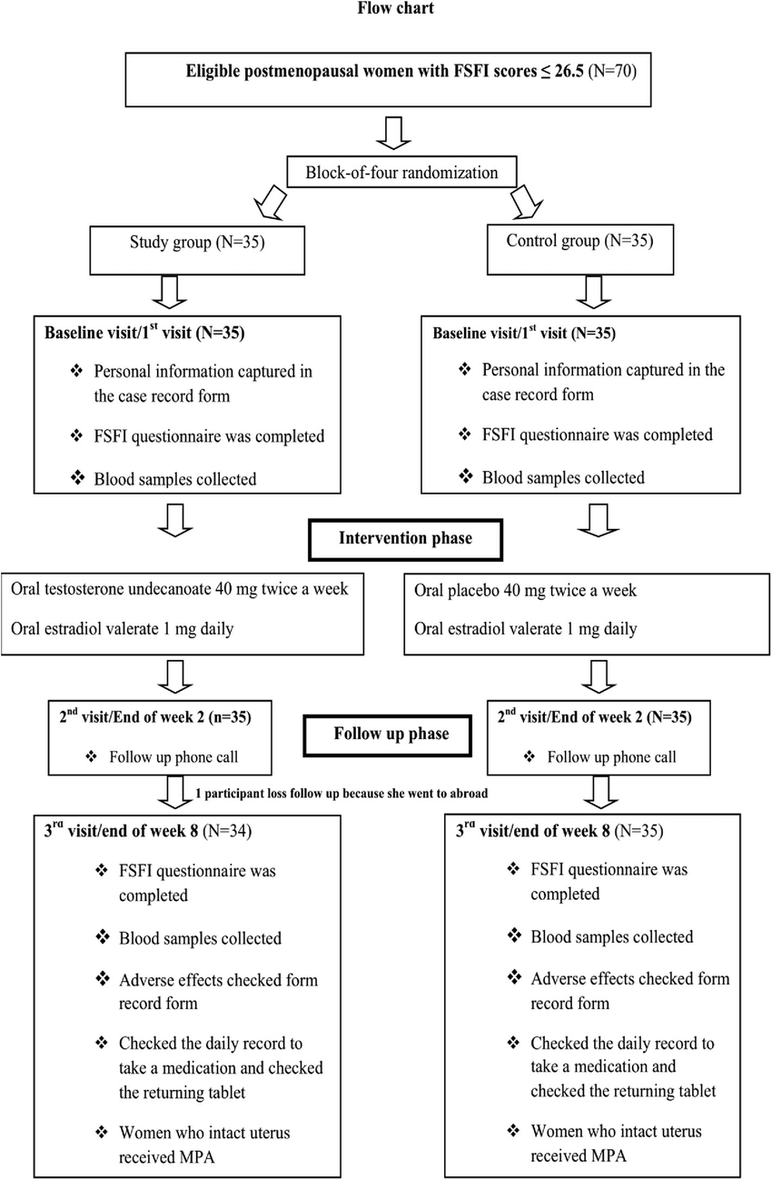 medium resolution of flow diagram of study based on consort guidelines 2010