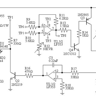 (PDF) Double Protection Charger for Li-Ion Battery