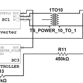 (PDF) Solar Powered Full Bridge FET SMPS based Pulse