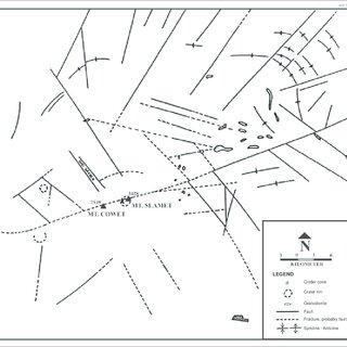 (PDF) Cinder cones of Mount Slamet, Central Java, Indonesia