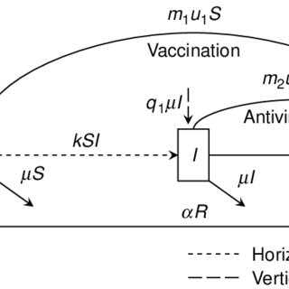 (PDF) Optimal Control of Vertically Transmitted Disease