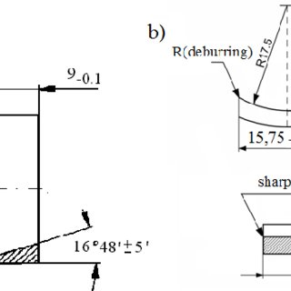 (PDF) The use of surface layer with boron in friction
